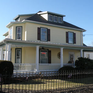 The Lodge on Main